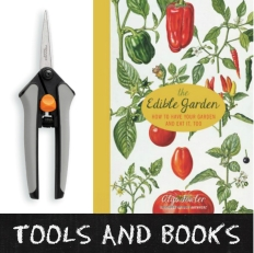 Tools and Books Pickles Of Wisdom