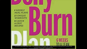 Burn fat in 6 weeks